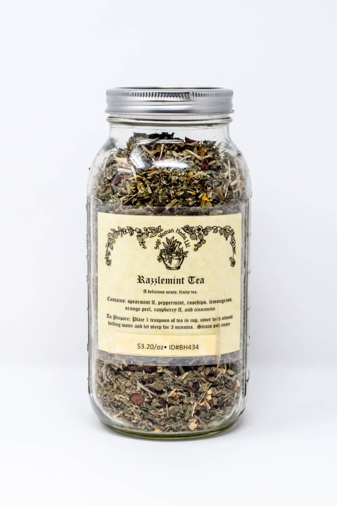 Razzlemint Tea 2oz.