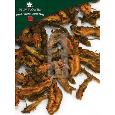 Coptis root slices organic 16 oz. (save $19.20)