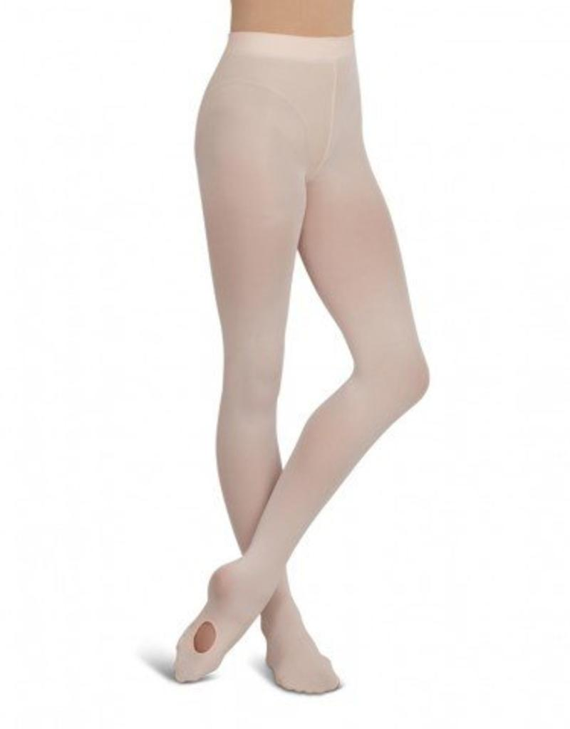 Capezio Girls Ultra Soft Transition Tights 1916XC
