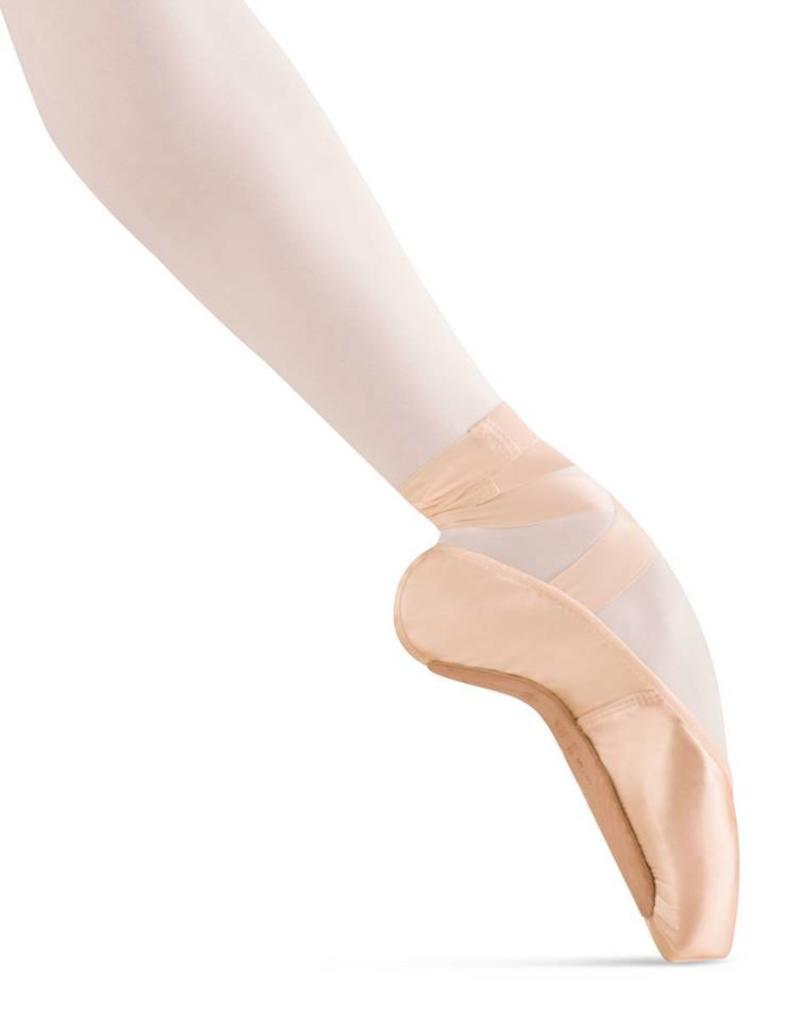 Bloch Demi Pointe  S0155L