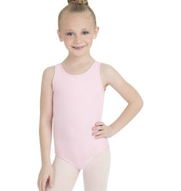 Capezio Child Tank Leotard TB142C