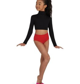 Capezio Brief Child TB111C