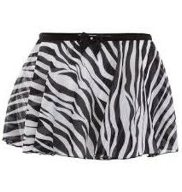 Danshuz Zebra skirt 240C