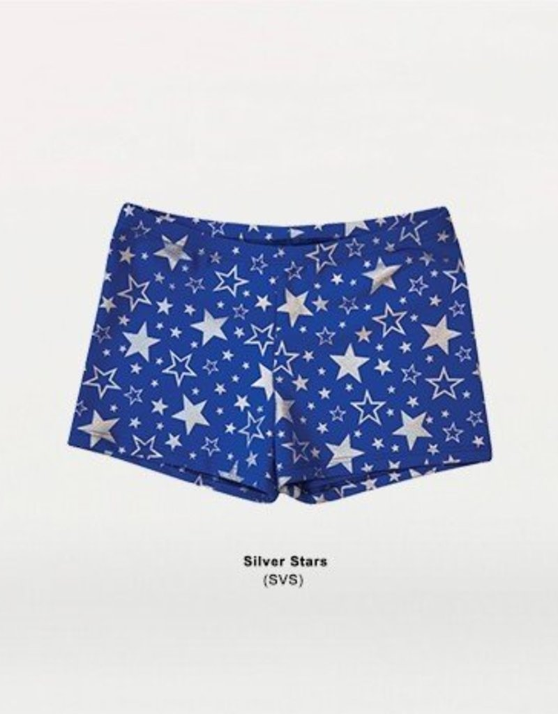 Body Wrappers Child Short 700 SVS