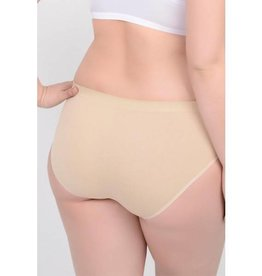 q-t intimates Dance Brief Girls 1359P