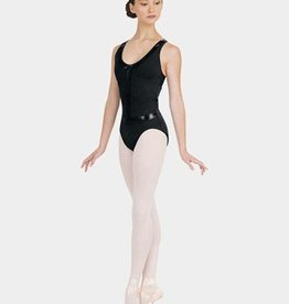 Capezio Drop Waist Leotard