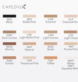 Capezio Pro Seamed Fishnet 3400
