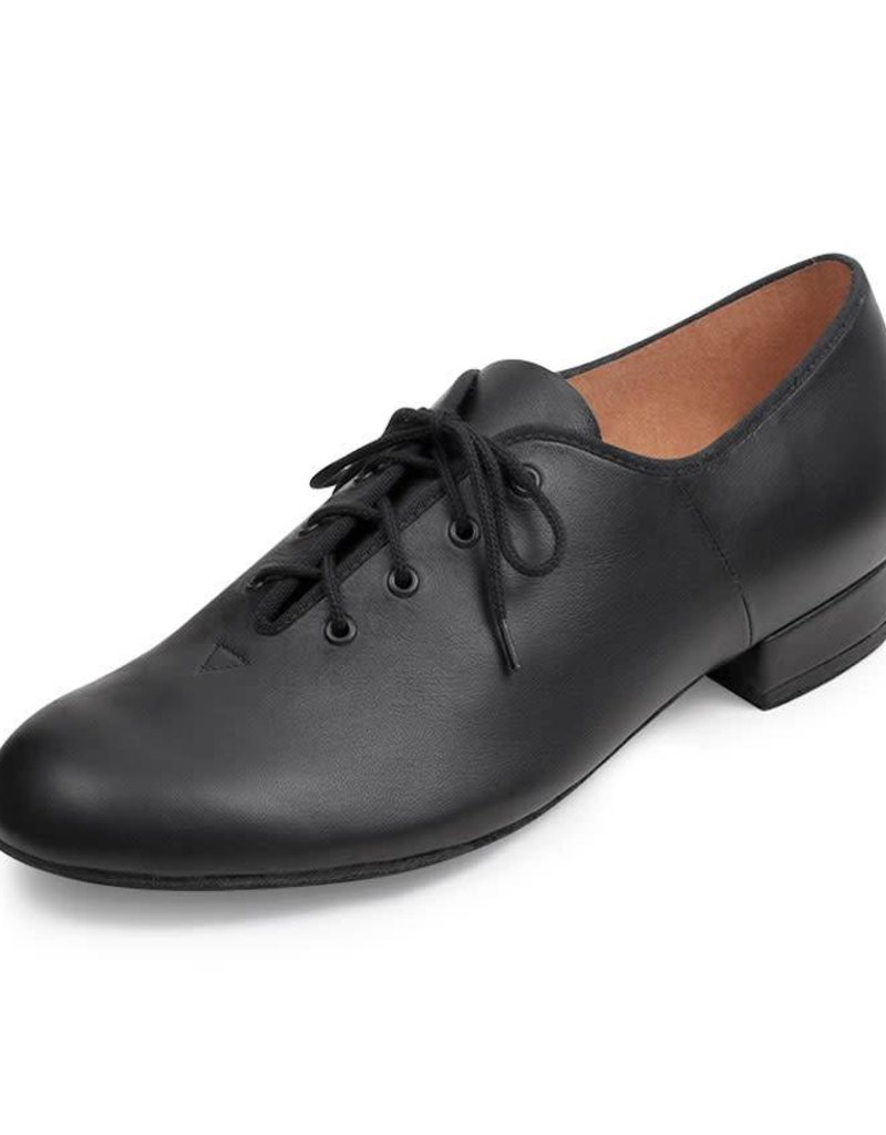 Bloch Jazz Oxford Suede  S0300MS