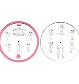 pillows Ballet Wheel