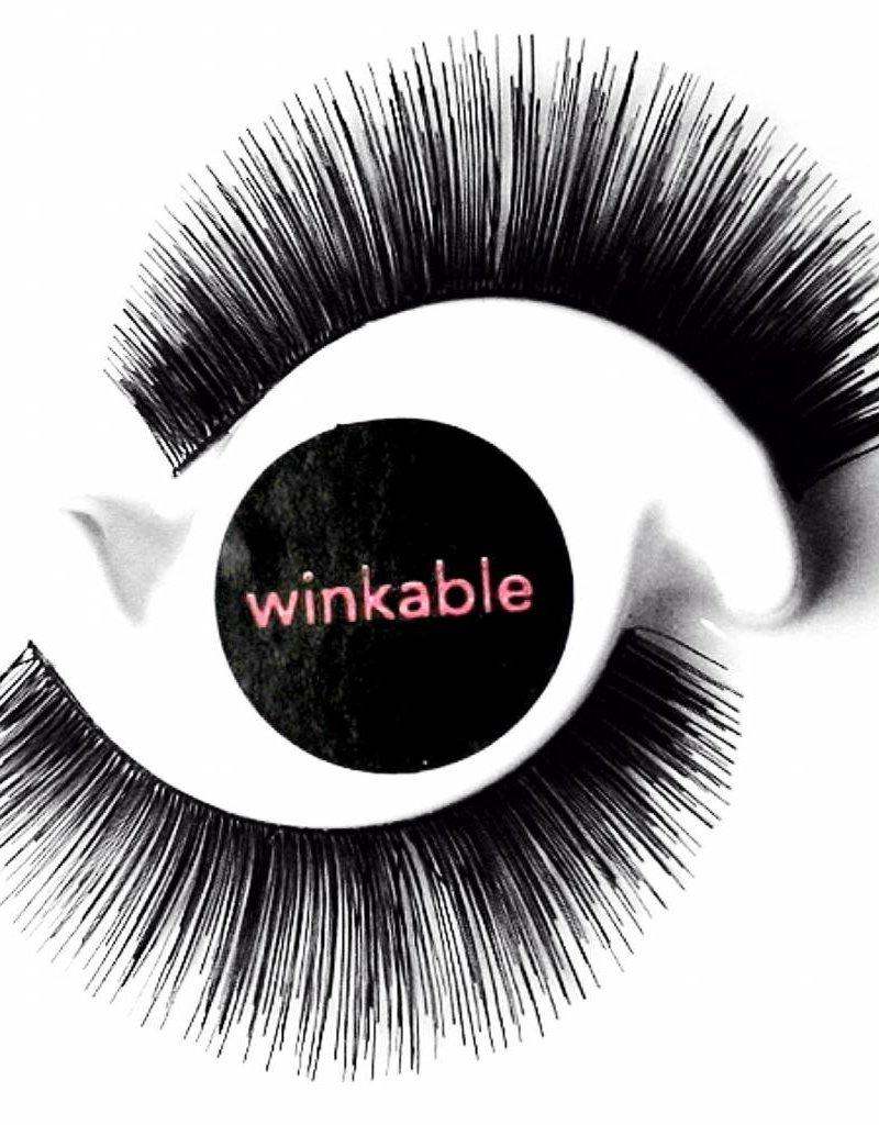 YOFI Eyelashes Winkable