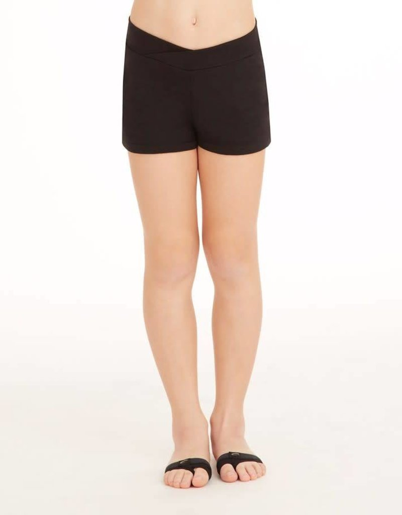 Capezio Cotton Shorts CC600C