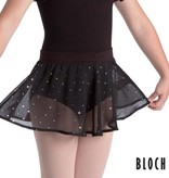 Bloch Sparkly Skirt CR5161
