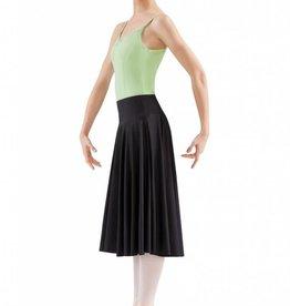 Bloch Circle Skirt