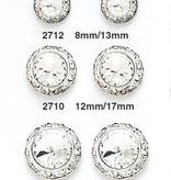 Dasha 13mm Swarovski Crystal Earrings 2712
