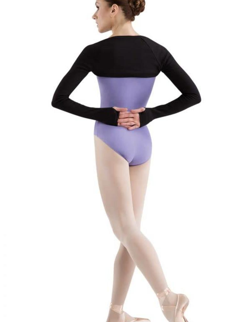 Bloch Z0979 Knit Shrug