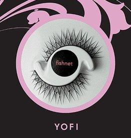 YOFI YOFI Lashes fishnet