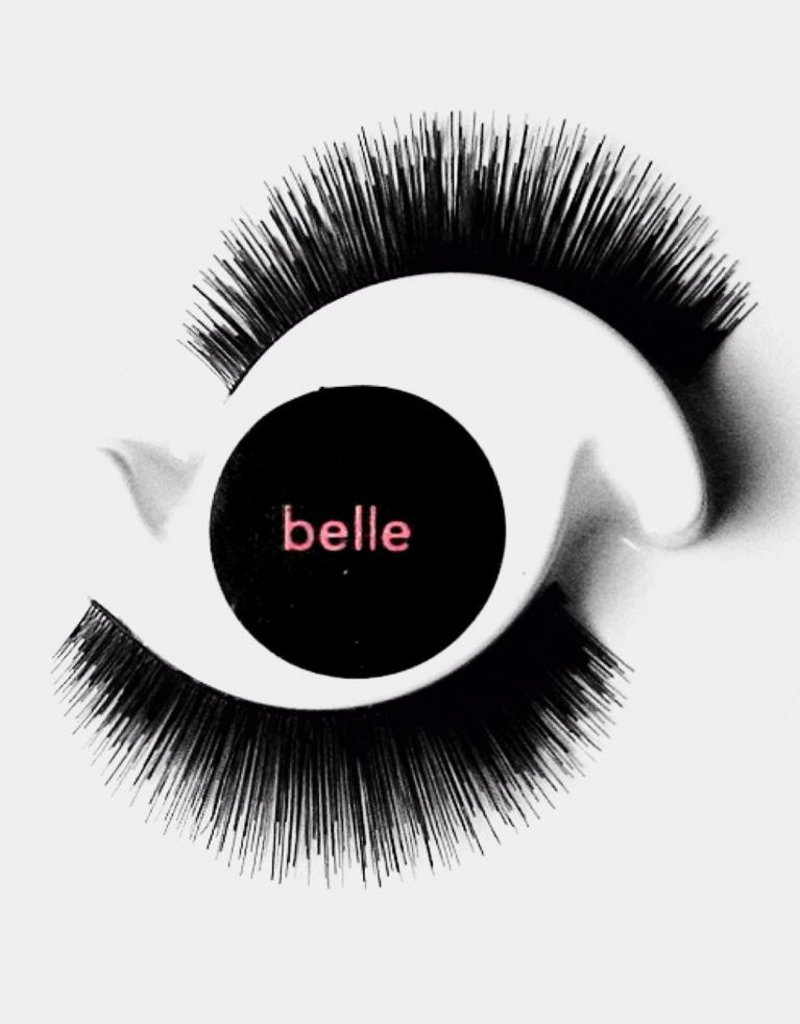 YOFI Eyelashes Belle