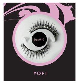 YOFI Eyelashes Frosting