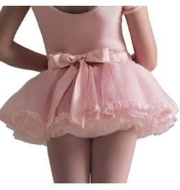 Bloch CR4061 Satin Bow Tutu