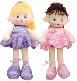 Sweet Ballerina Doll 79222