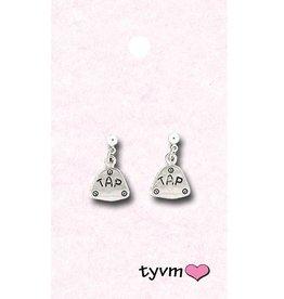 Tap Earrings 17356