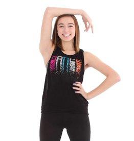 Gia Mia Falling Dance Tank G240