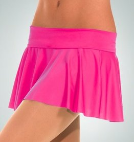 Body Wrappers Skirt BLK MT0217