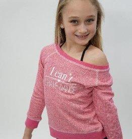 Trendy Trends TT Sweatshirt PNK 8904