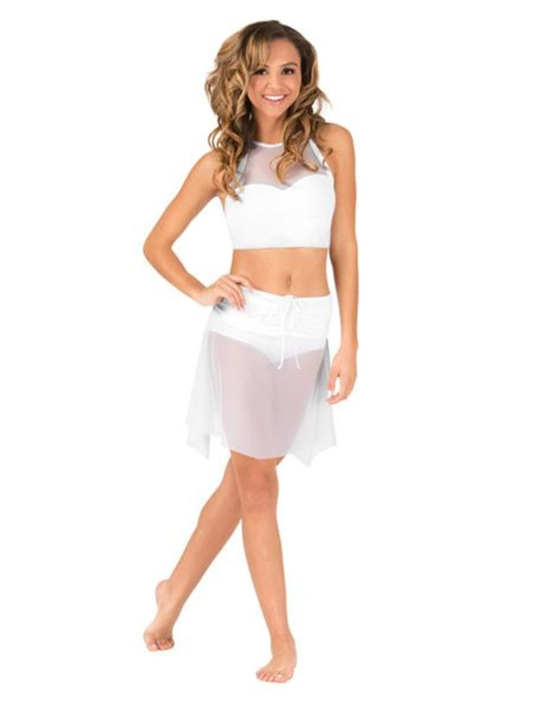Body Wrappers Sweetheart Bratop BWP9009