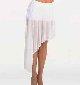 Body Wrappers Asymetrical Skirt BWP9107