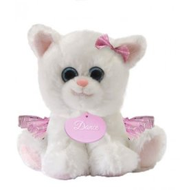 Dasha Kitten Plush 6269