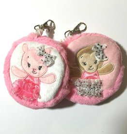 Coin Purse Plush g281