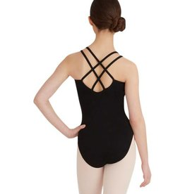 Capezio Child Double Strap Cami CC123C