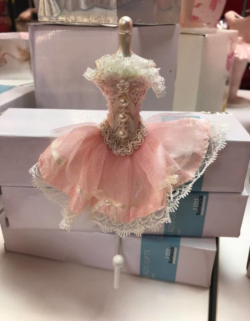 Bunhead Ballerina Hook