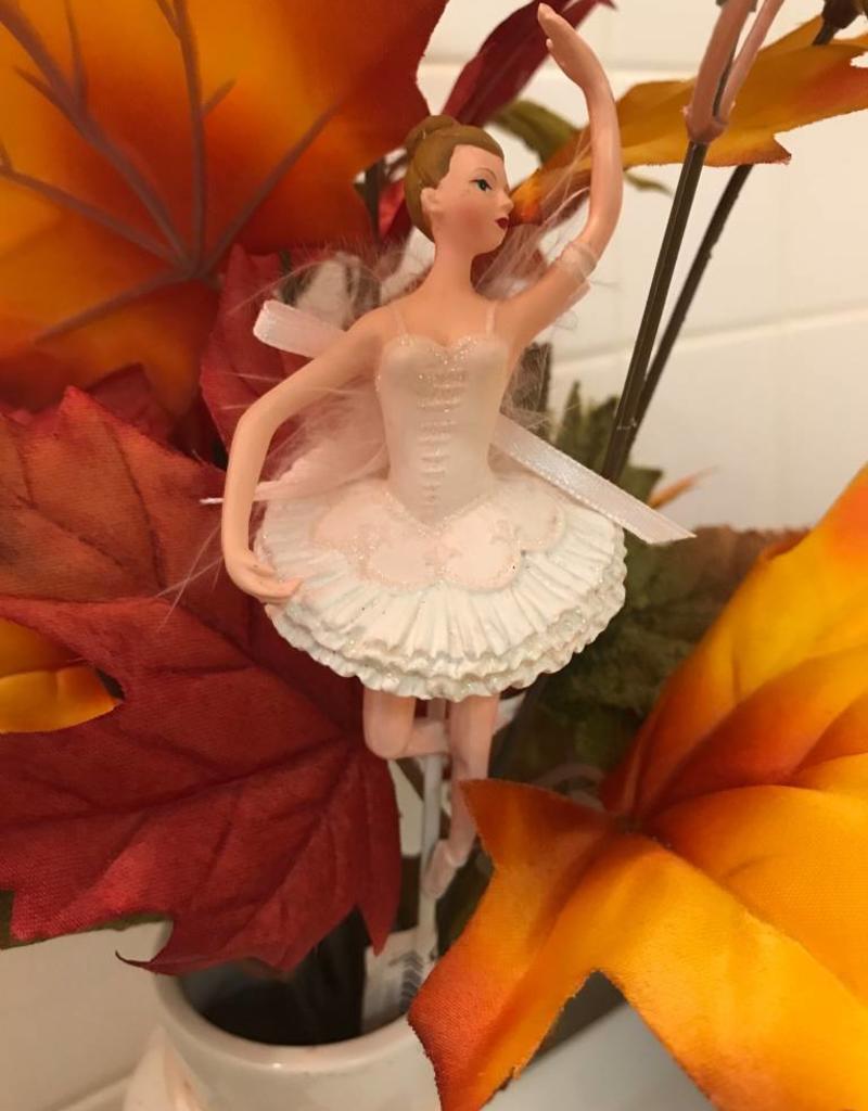 Ballerina Flower Stick