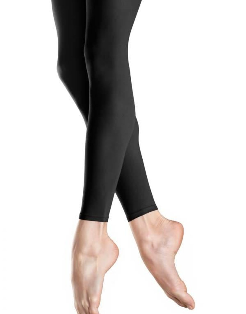 Bloch Adult Footless Endura Tight T0940L