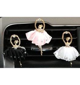 Ballerina Car Vent Air Freshener 77790