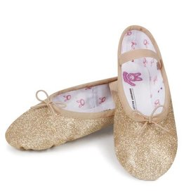Bloch Glitter Dust Ballet Shoe S0225