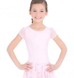 Capezio Sequined Dress 3948C