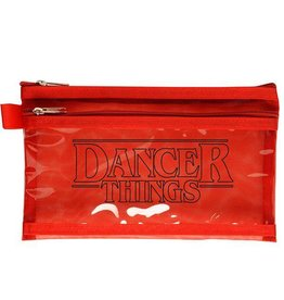 covet Dancer Things Beauty Bag DT-BB