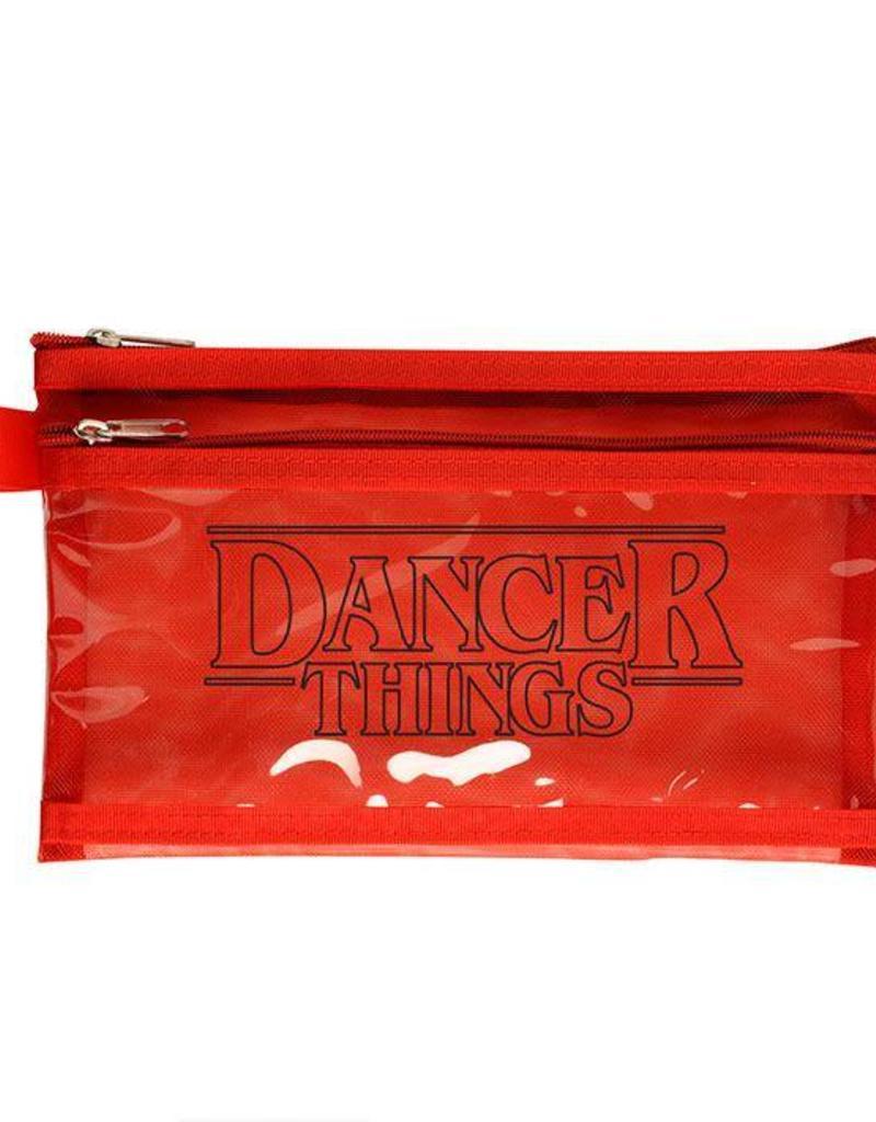 covet Dancer Things Beauty Bag DT-BB