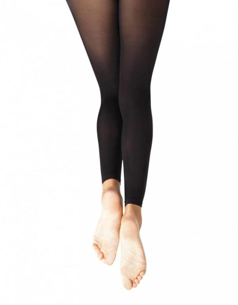 Capezio Footless Tights 1917