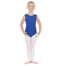 Eurotard Child Cotton Tank Classwear 1089