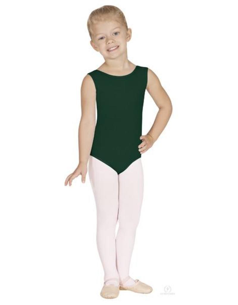 Eurotard Child Cotton Tank Classwear 1089