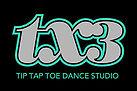 Tip Tap Toe Logo