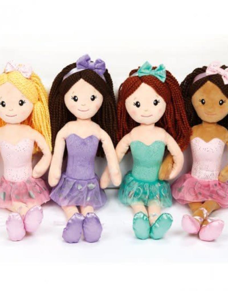 Dasha Ballerina Doll 6280