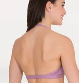 Body Wrappers BWP9030 Halter Bra Top