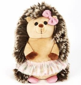 Dasha Hedgehog Ballerina Plush 6281
