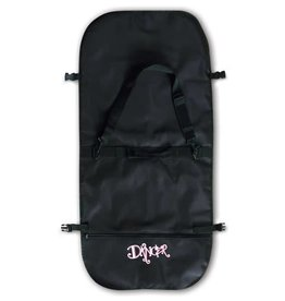 Danshuz Bling Garment Bag B955