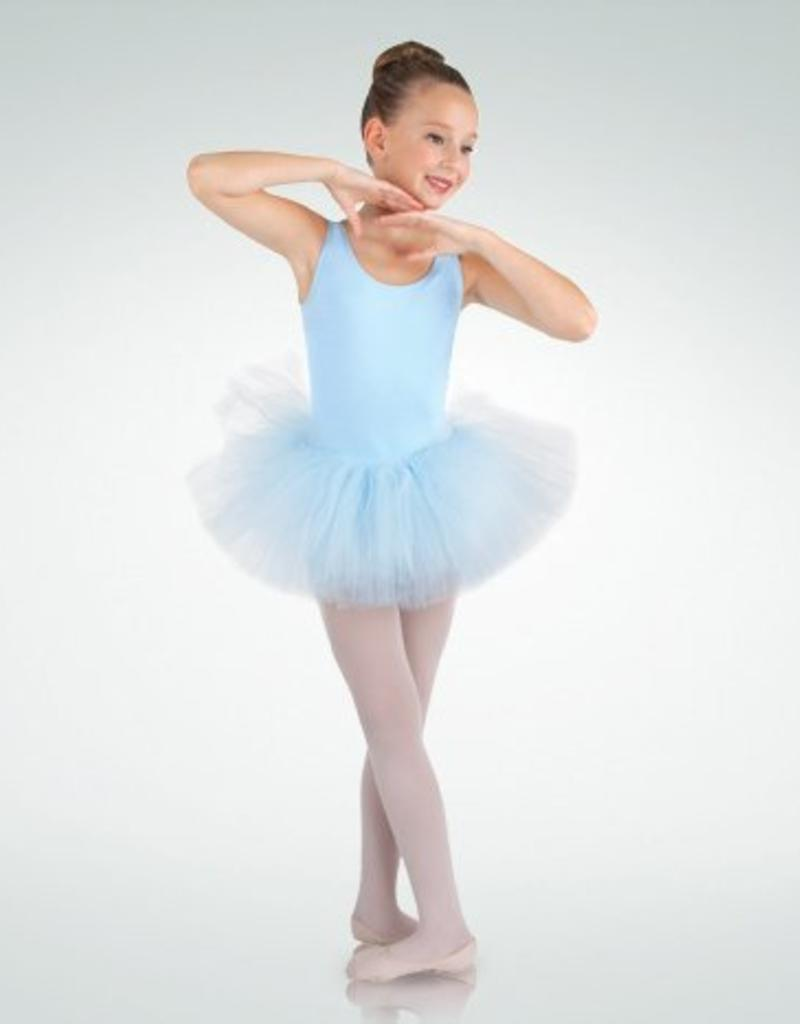 Body Wrappers TuTu  2094